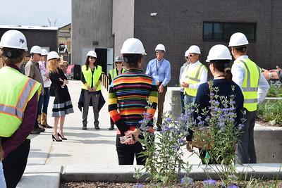 Meadowlark K-8 - Building for Student Success Tour