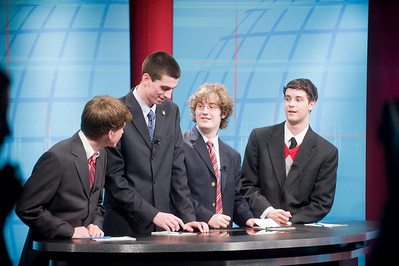 As Schools Match Wits final episode for the 2011 season