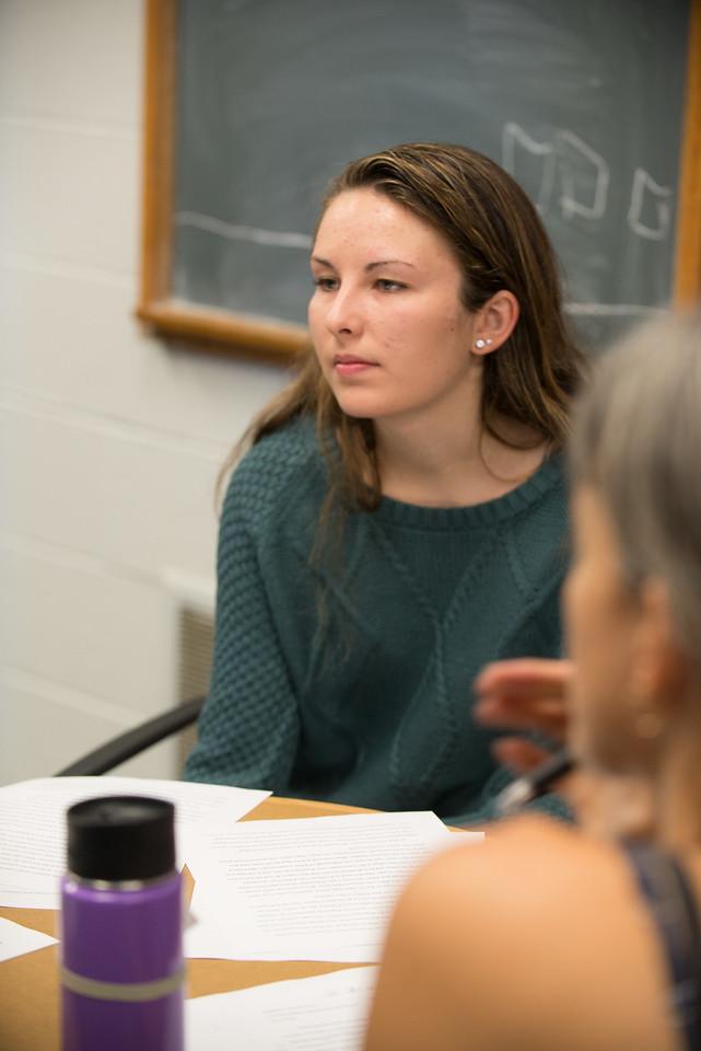 Student/Faculty photos, Fall 2015
