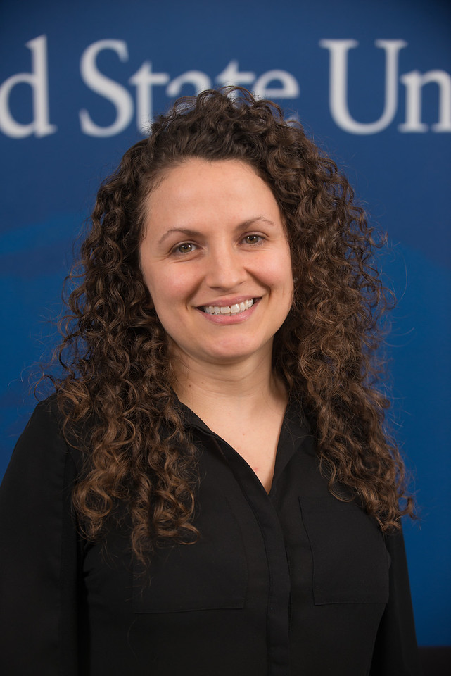Michelle Pescetta, Administrative Assistant, History Department, Westfield State University