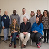 The Westfield State University History Department Faculty & Staff