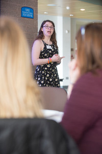 Honors Program Luncheon, March 2018