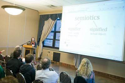 Honors Presentations Fall 2011