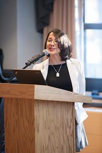 Honors Presentations, Fall 2017