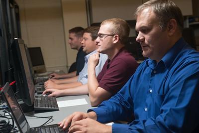 IT Helpdesk at Westfield State University