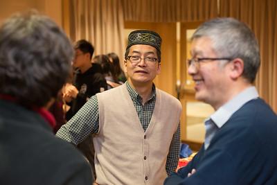 International Programs Chinese New Year Celebration, 2017