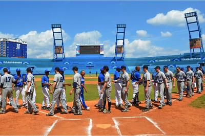 Good game_Cuba