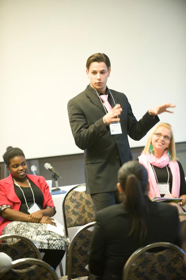 International Student Conference 2011
