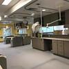 The new veterinary hospital!