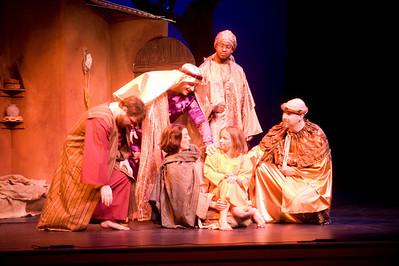 2010 presentation of Amal & The Night Visitors