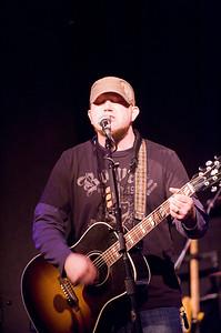Westfield State Alumni Jon Berman plays at the Iron Horse in Northampton, MA