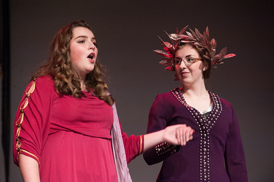 Opera Night at Westfield State