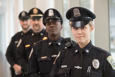 Westfield State University Police