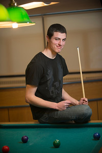 Mr. Westfield, 2014 contestant Brian Farnell