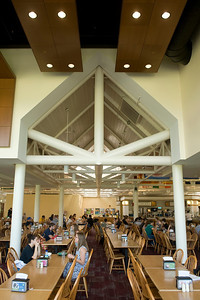 Dining Commons 9/2011
