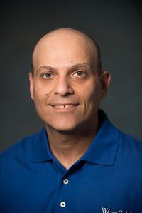 Kamal Makkiya, Assistant Director of the Fitness Center at Westfield State University