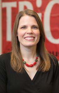 TRIO Staff, Celeste Donovan