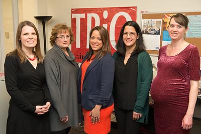 TRIO Staff