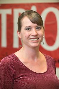 TRIO Staff, Charlotte Capogna-Amias