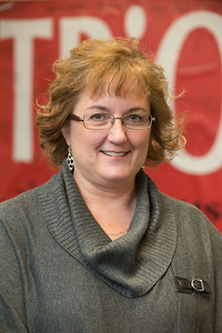 TRIO Staff, Kathy Pitoniak