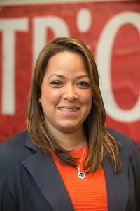 TRIO Staff, Marjorie Rodriquez