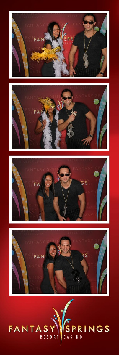 Depiction Photo Booth Event Images