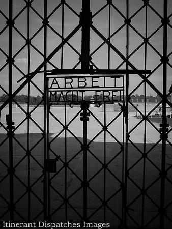 Dachau Germany 2009