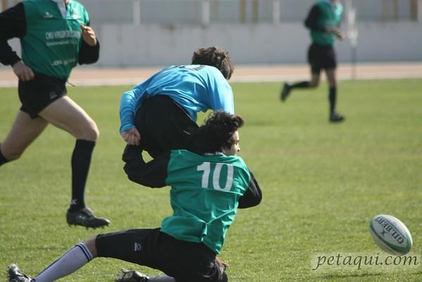 2011-03-09 Carmelo vs Cerbuna