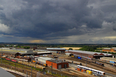 Doncaster Works
