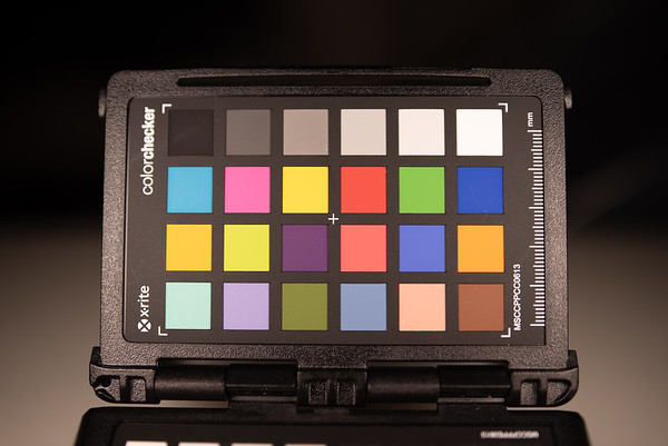 D750 + Visible filter