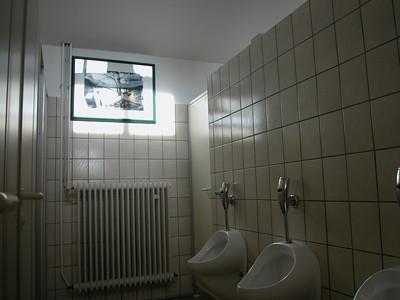 Innenaufnahmen Sanitärbau