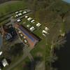 Sanitärbau und See Uferweg Wasserspirale<br /> von U18 / U54 hoch