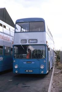 Derby 250 Depot Derby Aug 85