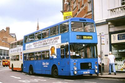 Derby 110 Victoria Street Derby Jul 94