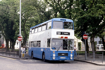 Derby_Brighton and Hove Hire 144 Old Steine Brighton May 87