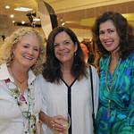 Beth Scinta, Jenny Hoertz and Kitty Pfieffer.