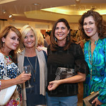 Anne Dages, Kelly Blincoe, Jill Tabor and Kitty Pfeiffer.