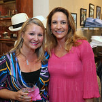 Amy Baughman and Dana Robinson.