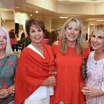Connie Simmons, Patti Goldstein, Patty Kantlehner and Anne Arnold.