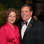 Mary Klarer Rives and S. Bradford Rives.