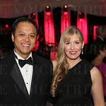 Alan and Erin Tse.