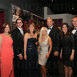 Craig and Abby Kamen, Greg and Julie Strull, Katey and Bob Holtgrave, and Joanie and Craig Lustig.
