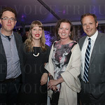 Rob Kemp, Stephanie Klose, Juliette Gray and Ryan Bodman.