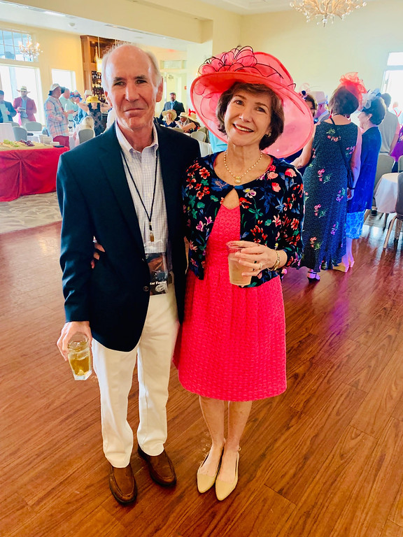 . Peter and Donna Richards of Lowell