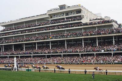Derby 135 2009