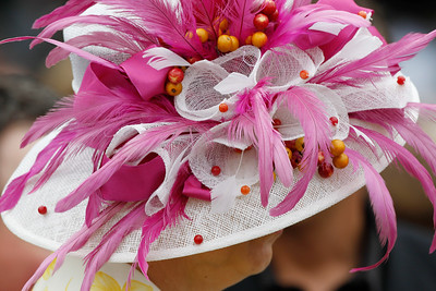 Another beautiful hat