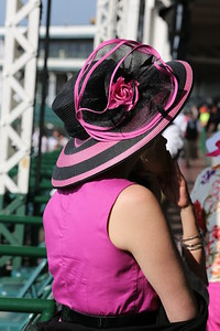 Oaks and Derby 138
