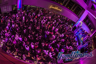 Goodtimers 20th Annual Derby Eve Experience