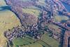 Aerial photo of Carsington.