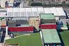 Aerial photos of Hatton Nescafe factory.